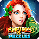 Empires and puzzles icon