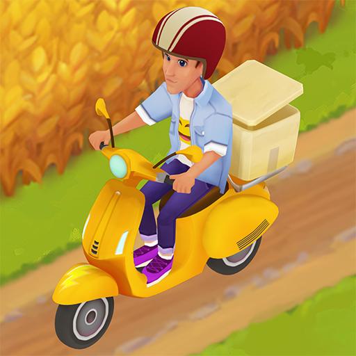 Riverside: Farm and City icon