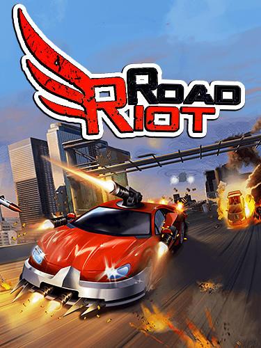 Road riot Screenshot