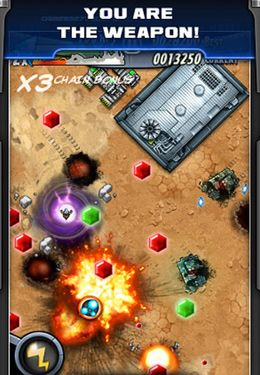 Act of Fury: Kraine's Revenge for iPhone