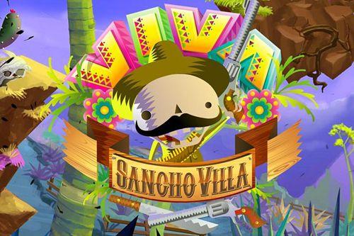 logo Viva Sancho Villa