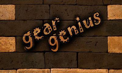 Gear Genius icon