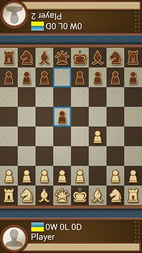 Online Dr. Chess auf Deutsch