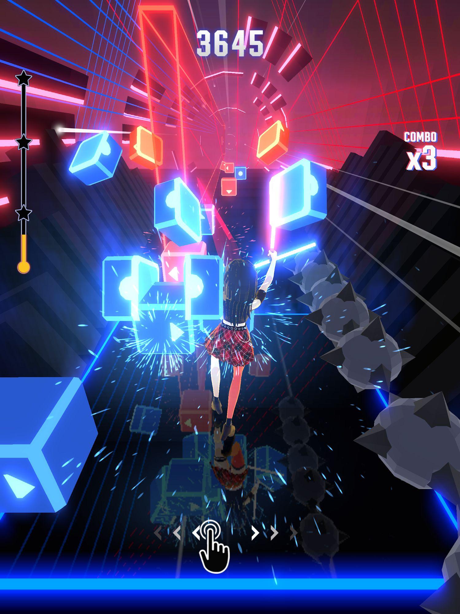 Beat Saber for Android
