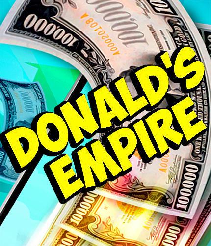 Donald's empire capture d'écran 1