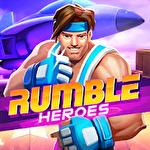 Rumble heroes Symbol