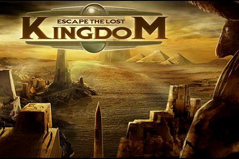 logo Flucht aus dem Verlorenen Königreich