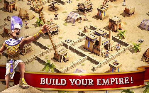 Онлайн игры: скачать Battle agesна телефон