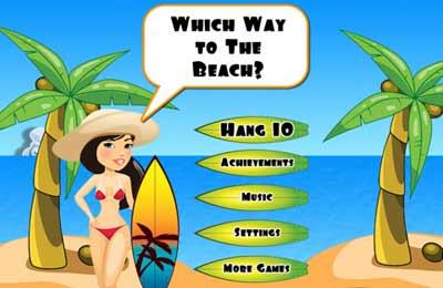 ¡A surfear! en español
