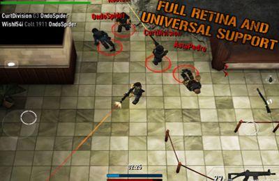 Shooter Im Visier - Onlinespiel auf Deutsch