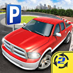 Иконка Roundabout 2: A real city driving parking sim