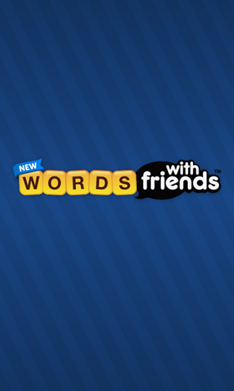 New words with friends Screenshot
