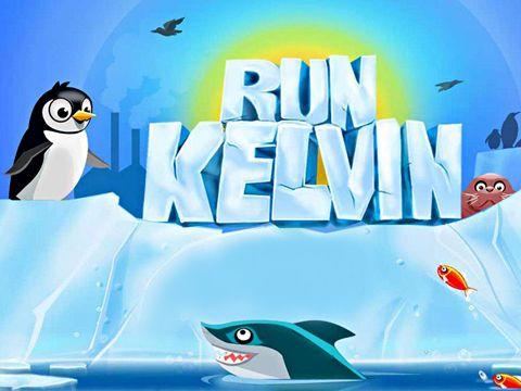 logo Lauf Kelvin: Die Pinguinflucht