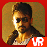 Anjaan: Race wars icon