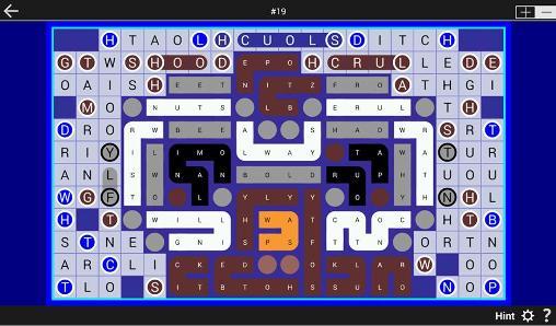 Logikspiele Spellpix für das Smartphone