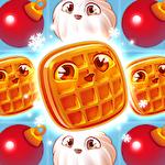 Raspberry jam Symbol