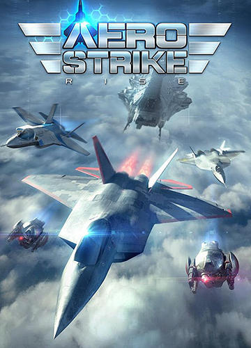 Aero strike Screenshot
