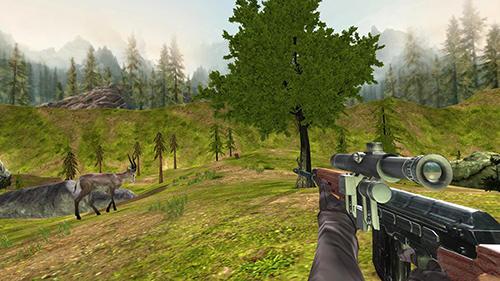 Deer hunting 2018 screenshot 4