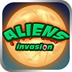 Alien Invadeіконка