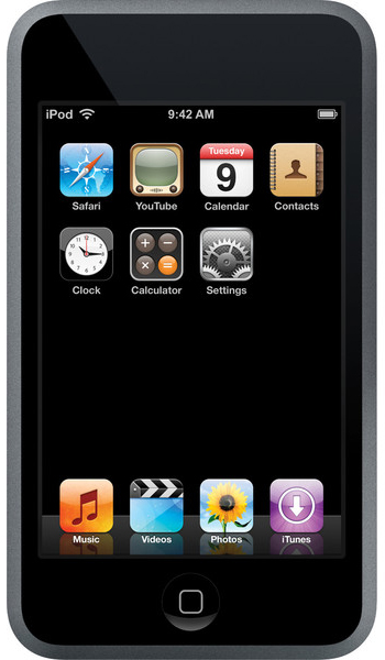 Download games for Apple iPod touch 1G for free