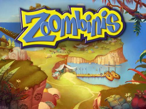 Zoombinis screenshot 1