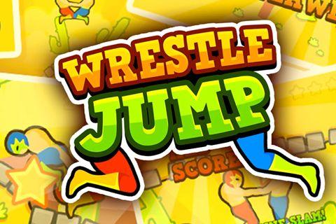 logo Wrestle Sprung