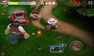 Mafia Rush Screenshot