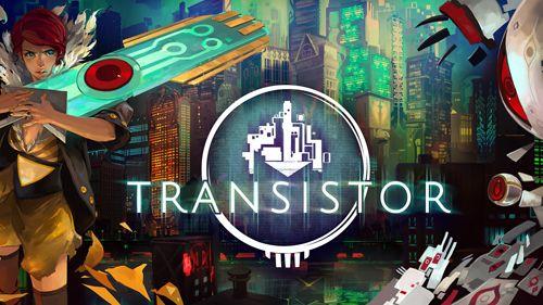 logo Transistor