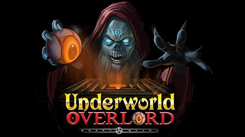 Underworld overlord capture d'écran 1
