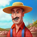 Potato baron: Tap tap idle tycoon Symbol