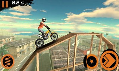 Sports Trial Xtreme 2 for smartphone