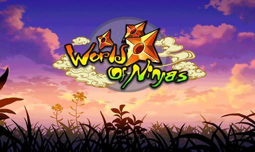World of ninjas: Will of fire icon