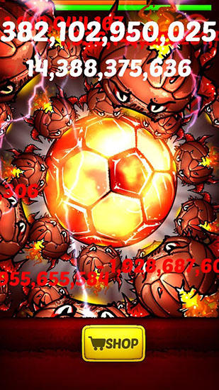 Puppet football clicker 2015 auf Deutsch