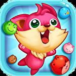 Bubble cat rescue 2 icon