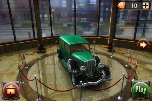 Simulator-Spiele: Lade Mafia Fahrer: Omerta auf dein Handy herunter