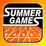Summer Games 3D icon