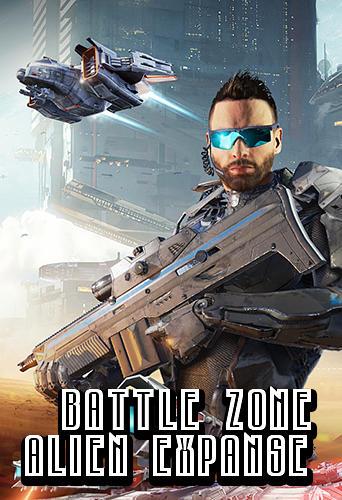 Battle zone: Alien expanse Symbol