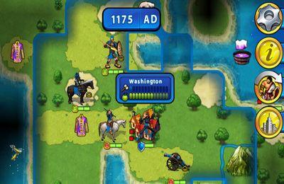Multiplayer: Lade Revolution in der Zivilisation auf dein Handy herunter