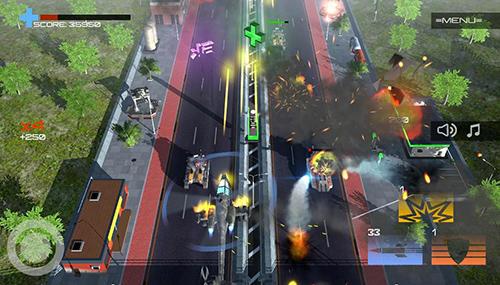 Jogos de voo Preventive strike 3D em portugues