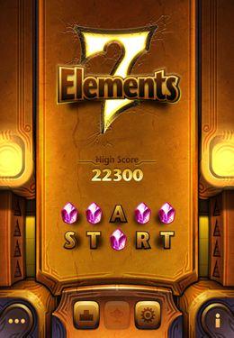 logo 7 Eléments