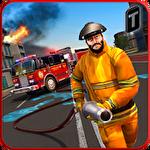 American firefighter 2017 Symbol