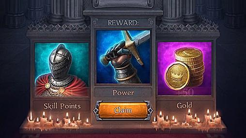 Fantasy-Spiele Throne: Kingdom at war auf Deutsch