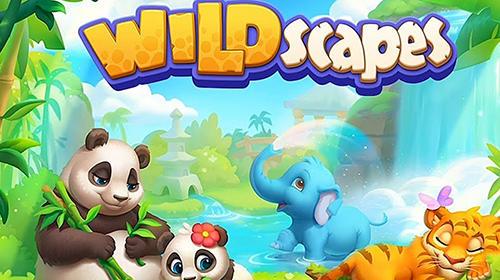 Wildscapes screenshot 1