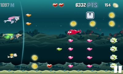Seal Force para Android