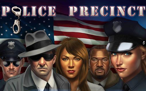 Police precinct: Online Screenshot