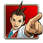 Apollo justice: Ace attorney іконка