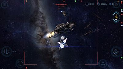 Screenshot Iron Sky: Invasion on iPhone