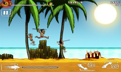Run Like Hell! para Android