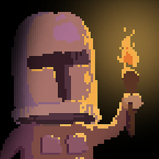 Offline Rogue: roguelike icon