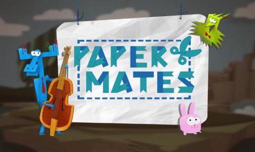 Papermates Screenshot